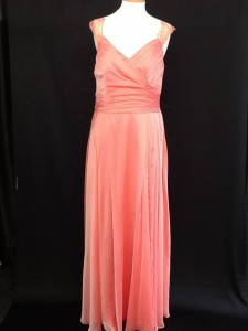 Bridesmaid Dress Prom Dress