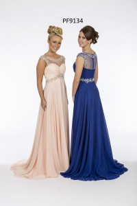 PF 9134 Blush and Sapphire Blue 3