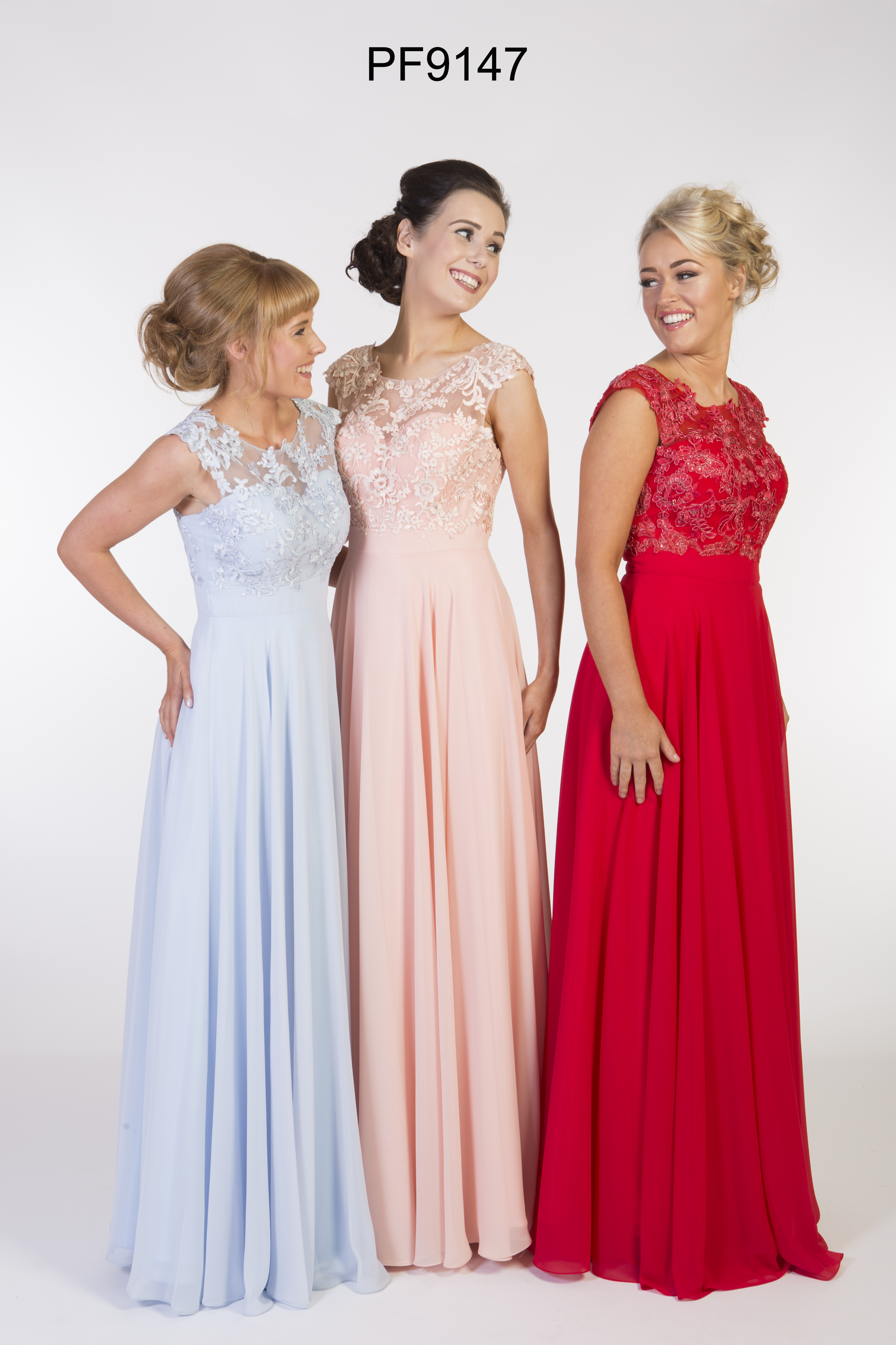 Prom Dresses, Pams People - make a party booking | Pams People