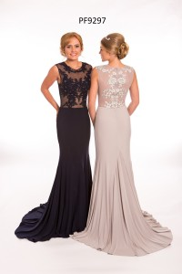 PF 9297 Midnight and Silver