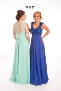 PF 9327 Mint and Sapphire Blue 3
