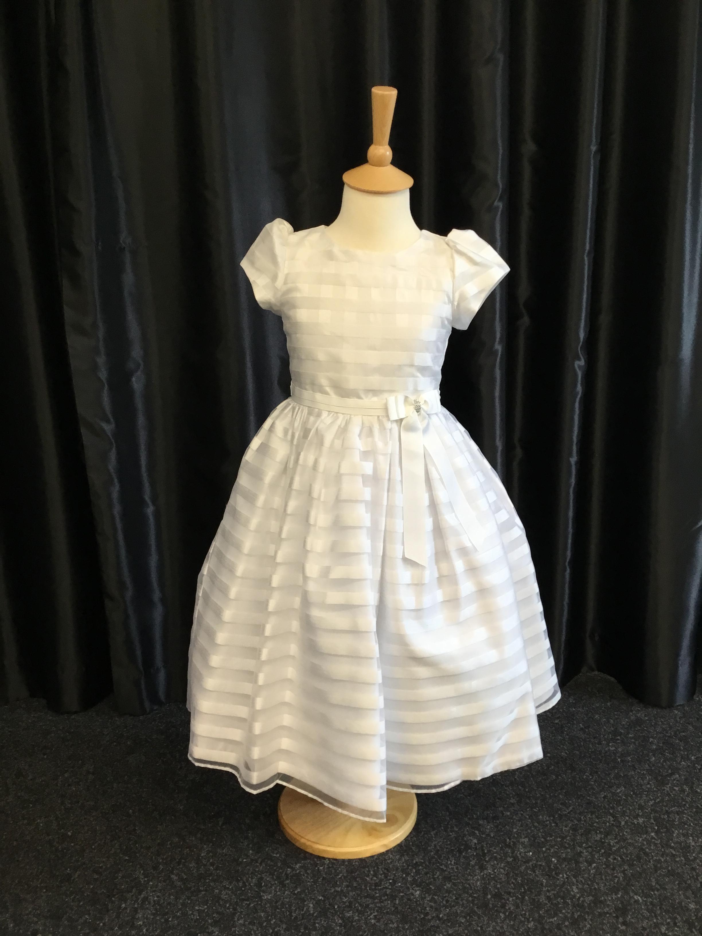 Confirmation Dress