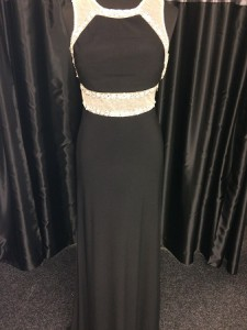 elegant-black-gown