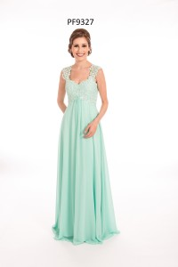 Prom Frocks at Pams People Dresses