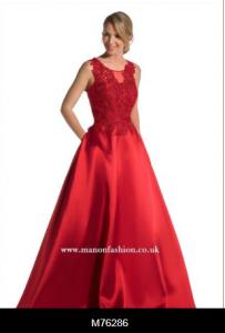 Manon M6286 Prom