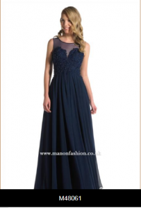 Manon Prom Frocks