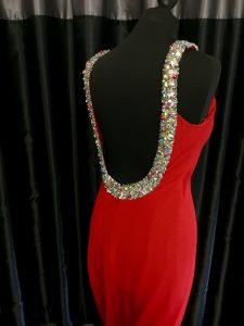 dress by Pia Michi